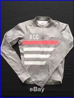 Rapha RCC Long Sleeve Race Jersey Small