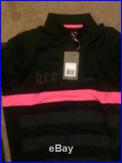Rapha RCC Long Sleeve Training Jersey L
