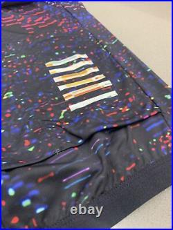 Rapha RGB Long Sleeve Training Jersey Black Size Medium Brand New With Tag