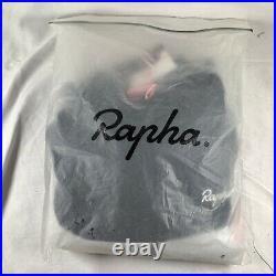 Rapha brevet long sleeve jersey size large NEW Navy
