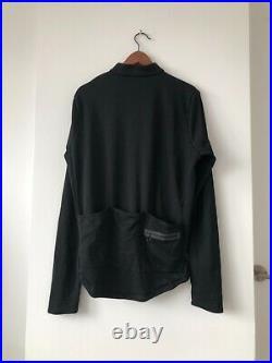Rapha long sleeve Core jersey in Mens XXL
