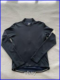 Rapha long sleeve jersey large for men