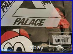 Rapha x Palace Long Sleeve M