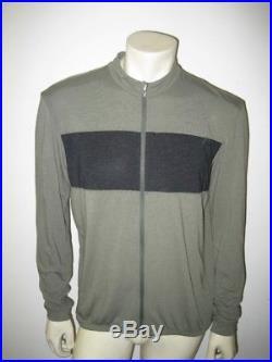 Set of TWO SPECIALIZED RBX DriRelease Merino Wool Long Sleeve Jerseys Size XL