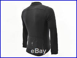 Specialized Men's RBX Merino Long Sleeve Jersey Medium Black Brand New