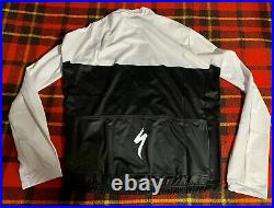 Specialized RBX Jersey Long Sleeve Cycling Mens Size XL NEW Rare! C6