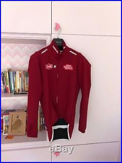 Team Katusha Alpecin 2017 Gabba long sleeves size S